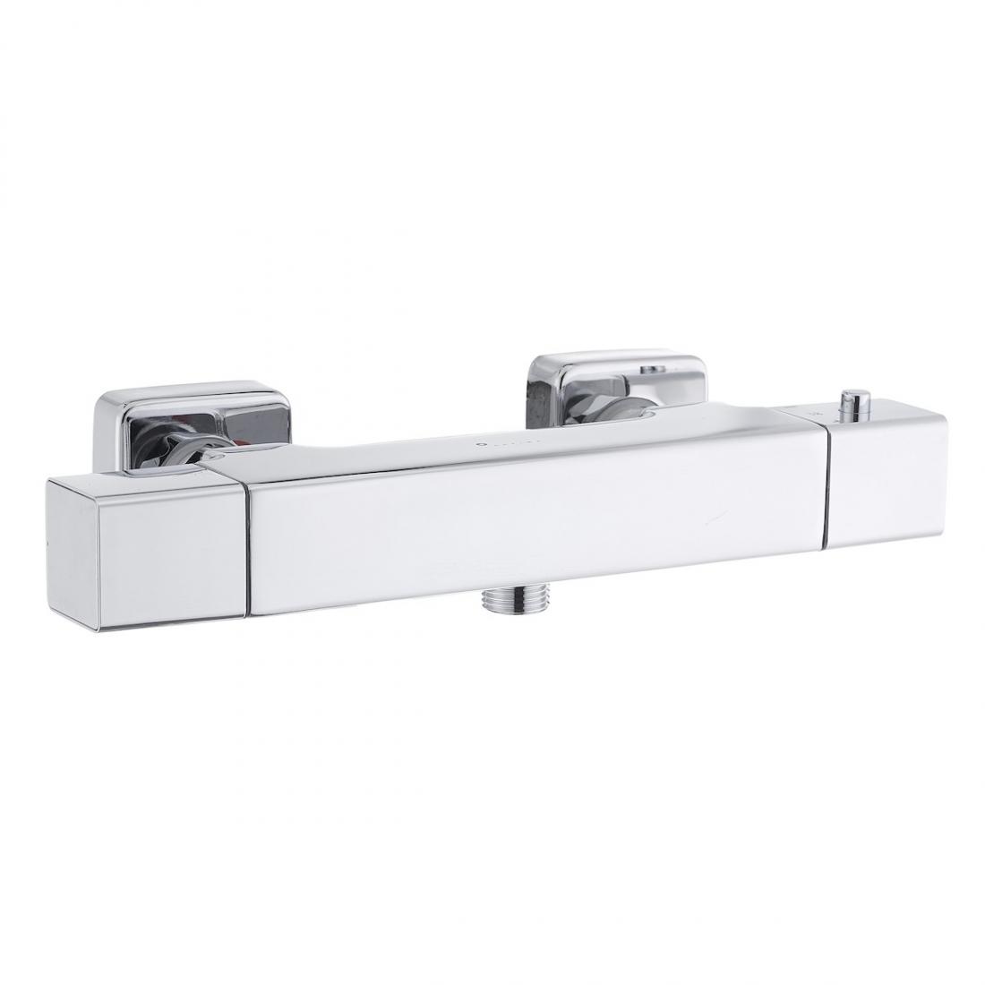 Sprchová baterie Optima bez sprchového setu 150 mm chrom SIKOBST268Z