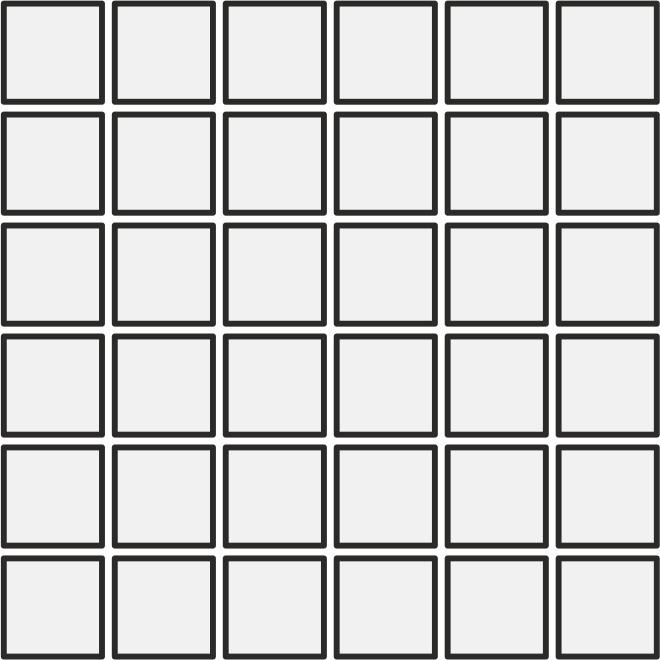 EdimaxAstor Sands Mosaico (5x5) Ivory 30x30 Krémová 46N3A4