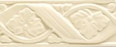 Grazia Boiserie Gemme Beige Matt 8x20 Béžová GE 06