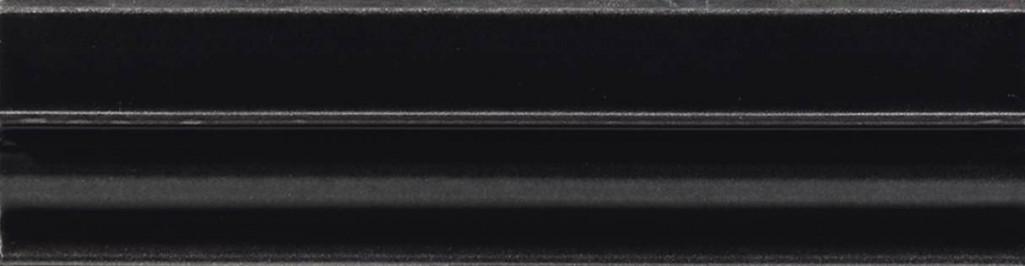 Grazia Formae Toro Ebony 6,5x26 Černá TOF2