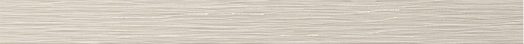 Aleluia Ceramicas Dune Faixa Light grey 4,7x60 Rett. Šedá světlá F871