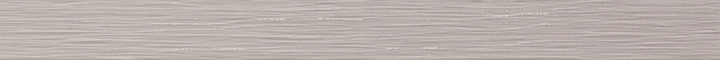 Aleluia Ceramicas Dune Faixa Dark grey 4,7x60 Rett. Šedá F872