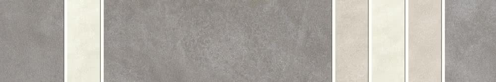 LOVE Ground Barra Focus Grey 5x30 Šedá, Béžová P-6120