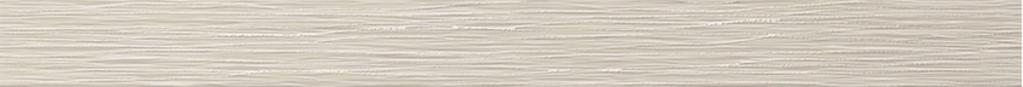 Aleluia Ceramicas Dune Faixa Light Greige 5x90 Rett. Šedá světlá F9101R