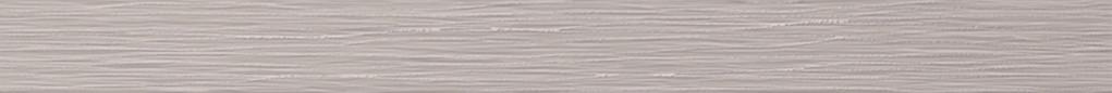 Aleluia Ceramicas Dune Faixa Dark Greige 5x90 Rett. Šedá F9102R