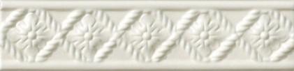 Grazia Amarcord Igea Bianco Matt 5x20 Bílá IGE01