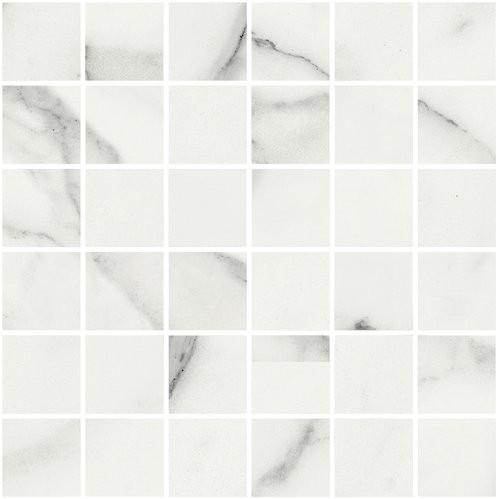 APE Apogeo Mosaico Rome White 30x30  Bílá A027542/K12