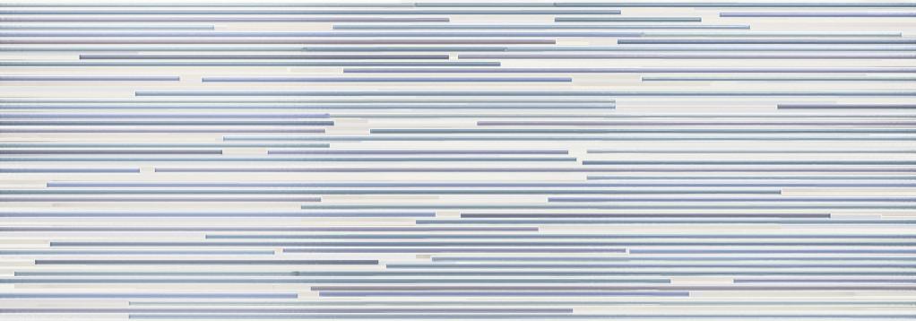 APE Cloud Decor Gravity Blue Rect. 35x100 Modrá, Multicolor A034396/K78