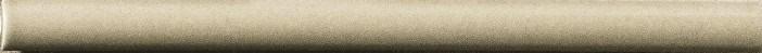Grazia Ermi.Deco Coprispigolo Tabacco Matt 1,2x20 Hnědá COP088