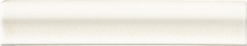 Grazia Maison Bordura Blanc Cr. 3,5x20 Bílá BOM1