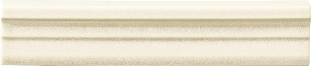 Grazia Impressions Toro Almond 5,5x27,9 Béžová, Krémová TIM200