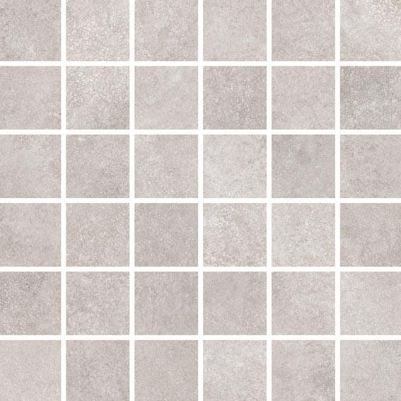 Arcana Lithos Rauk Mosaic Sand 30x30 Bílá, Béžová Lithos Rauk Mos. Sand R.342