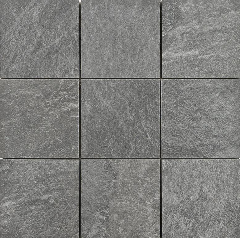 Arcana Mosaico Surprise-C Gris 30x30 Šedá Mosaico Surprise-C Gris R.340