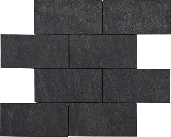 Arcana Mosaico Adrar Surprise Neg 30x30 Černá Mosaico Adrar Surprise Neg R.340