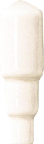 Grazia Impressions Ang. Finale White 2x7,5 Bílá, Krémová FIIA100
