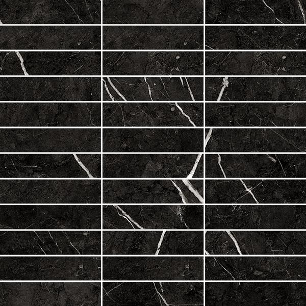 Arcana Hope Darney Mosaic Negro 30x30 Černá Hope Dar.Mos. Negro R.343