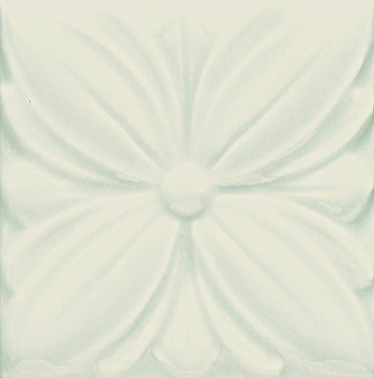 Grazia Melange Tozz. Alloro Green Tea 6,5x6,5 Zelená TA4