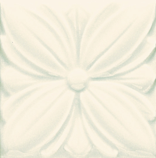 Grazia Melange Tozz. Alloro Butter 6,5x6,5 Béžová TA2