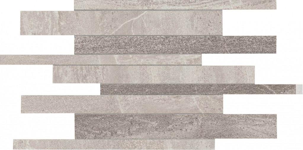 Flaviker Forward Mosaico Mix FRWD Sand/Earth 30x40 Šedá, Béžová FW MO 132