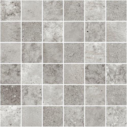 APE Mars Mosaico Grey 30x30 Šedá A034818/K01
