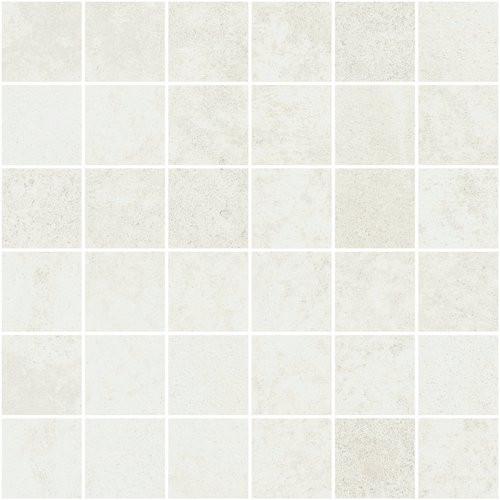 APE Mars Mosaico White 30x30 Bílá A034815/K01