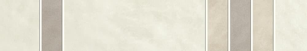 LOVE Ground Barra Focus White 5x30 Krémová, Šedá světlá P-6120