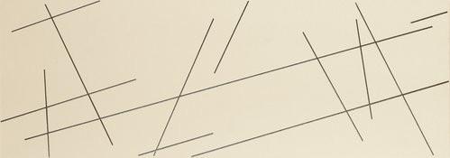 APE Whisper Decor Led Cream Rect. 31,6x90 Béžová, Krémová A032825/K53