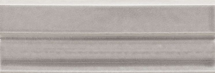 Grazia Venice Finale Grey Craquele 6,5x20 Šedá FIE4