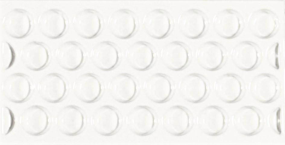 APE Carmen Adobe Super White 12,5x24,5 Bílá A017470/K18