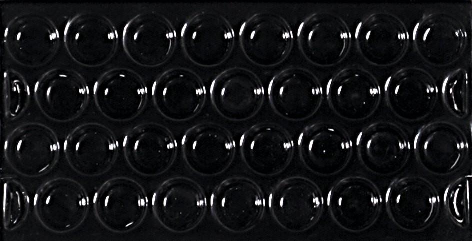 APE Carmen Adobe Negro 12,5x24,5 Černá A017467/K18