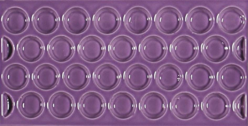APE Carmen Adobe Morado 12,5x24,5 Fialová A017472/K18