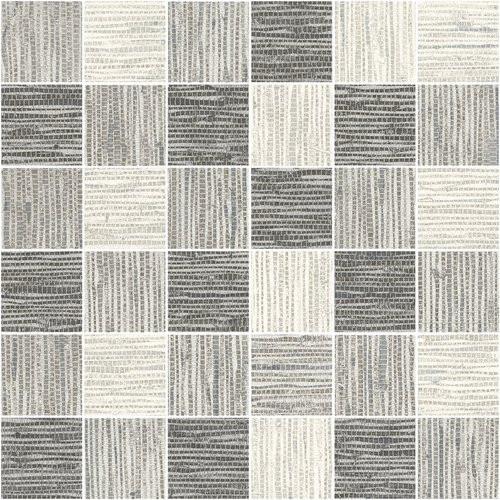APE Bali Mosaico Mix Cold 30x30 (5*5) Bílá, Šedá světlá, Šedá tmavá A025263/K01
