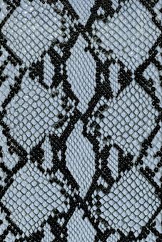Settecento Animalier Cobra Blue 11,9x24 76684