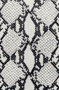 Settecento Animalier Cobra White 11,9x24 76681