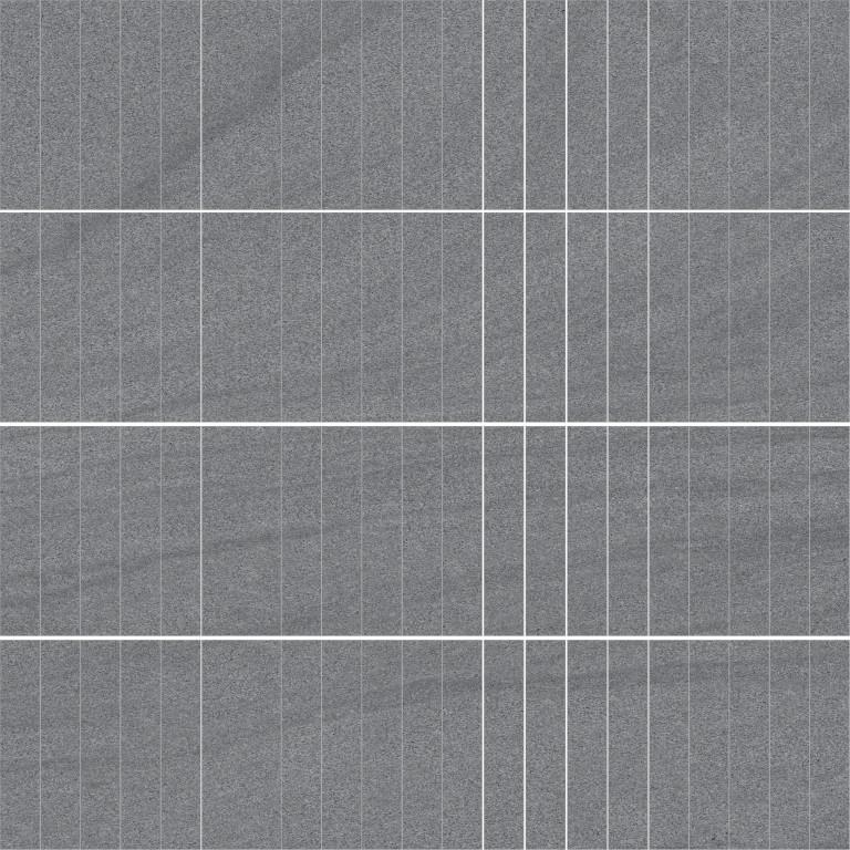 41zero42 Pietre41 Mosaic Grey 30x30 Šedá 4100389