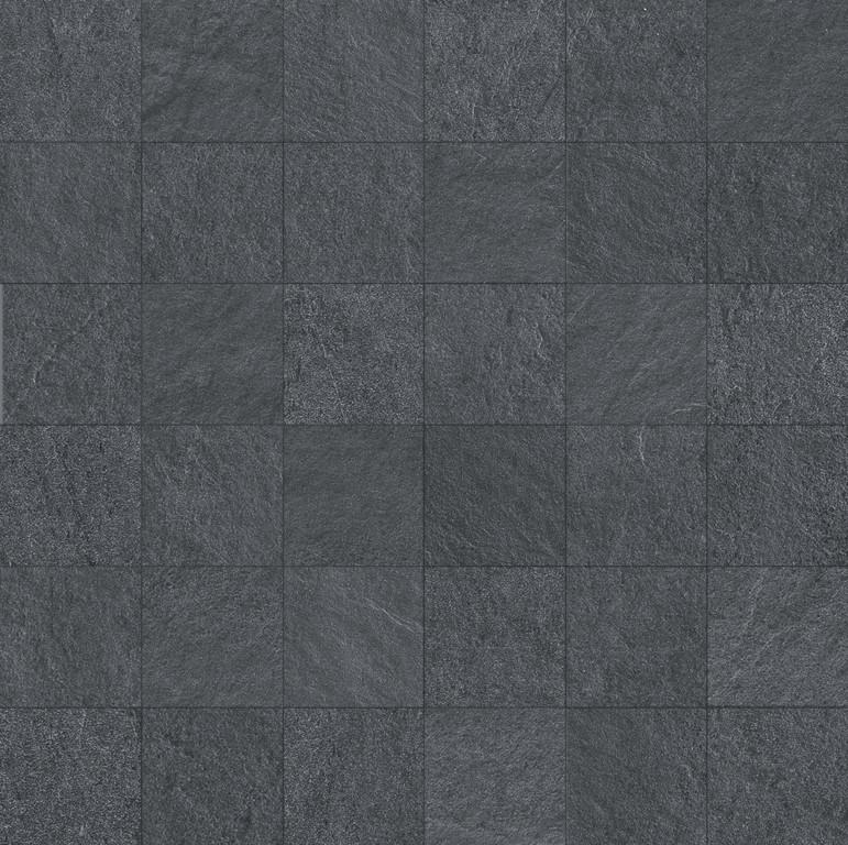 Marca Corona Matrix Dark Tessere 30x30 Černá 9924