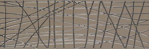 APE Home Decor Prodigy Tortola 20*60 Hnědá A017421/K58