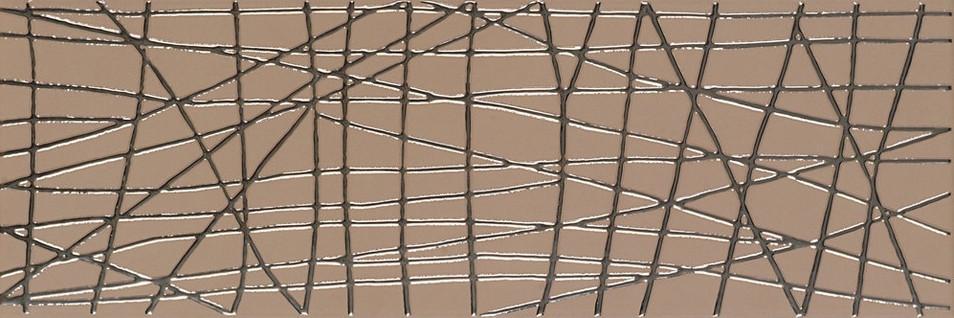 APE Home Decor Prodigy Earth 20*60 Hnědá A018456/K58
