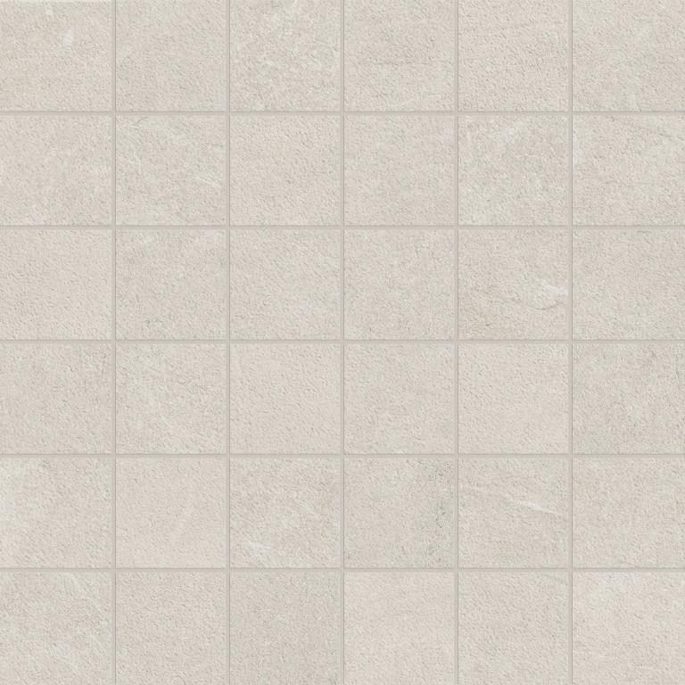 Marca Corona Arkistone Ivory Tessere 30x30  Béžová, Krémová F990