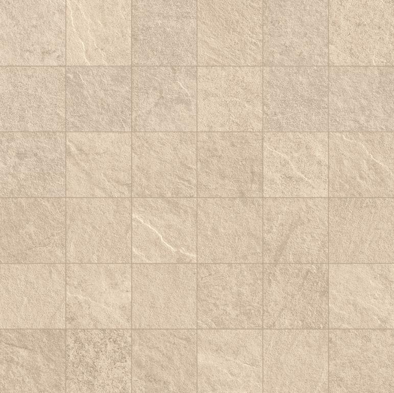 Marca Corona Matrix Beige Tessere 30x30 Béžová 9921