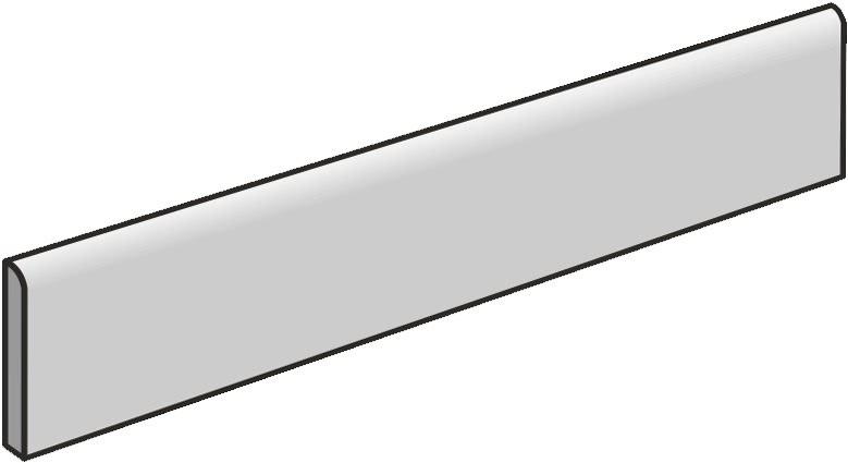 Sant Agostino Tailorart Batt. Grey 7,3x60 Šedá CSABATGY60