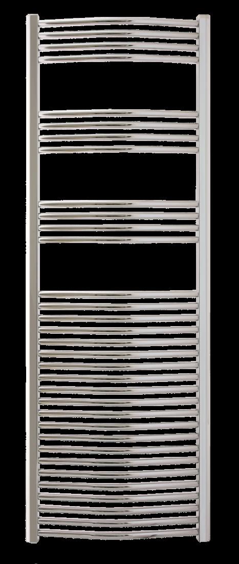 Radiátor kombinovaný Anima Marcus 176x60 cm chrom MA6001760CR