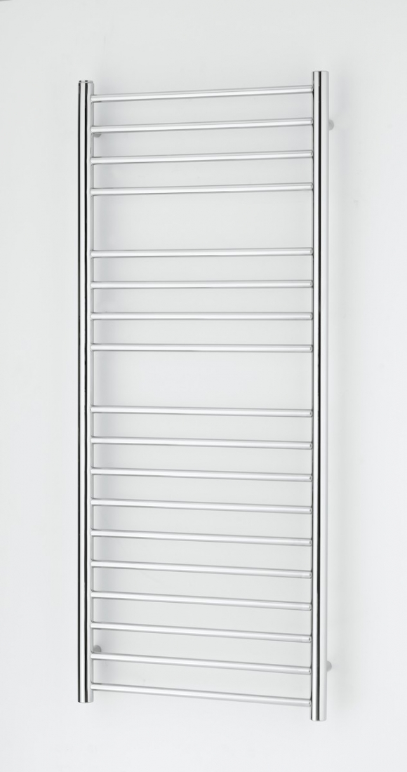 Radiátor kombinovaný Anima Paul 120x60 cm chrom PA1200600NRZ