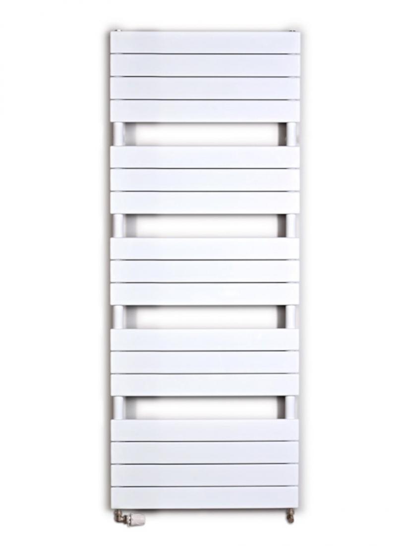 Radiátor kombinovaný Anima Viktor 151x60 cm bílá SIKOD6001600