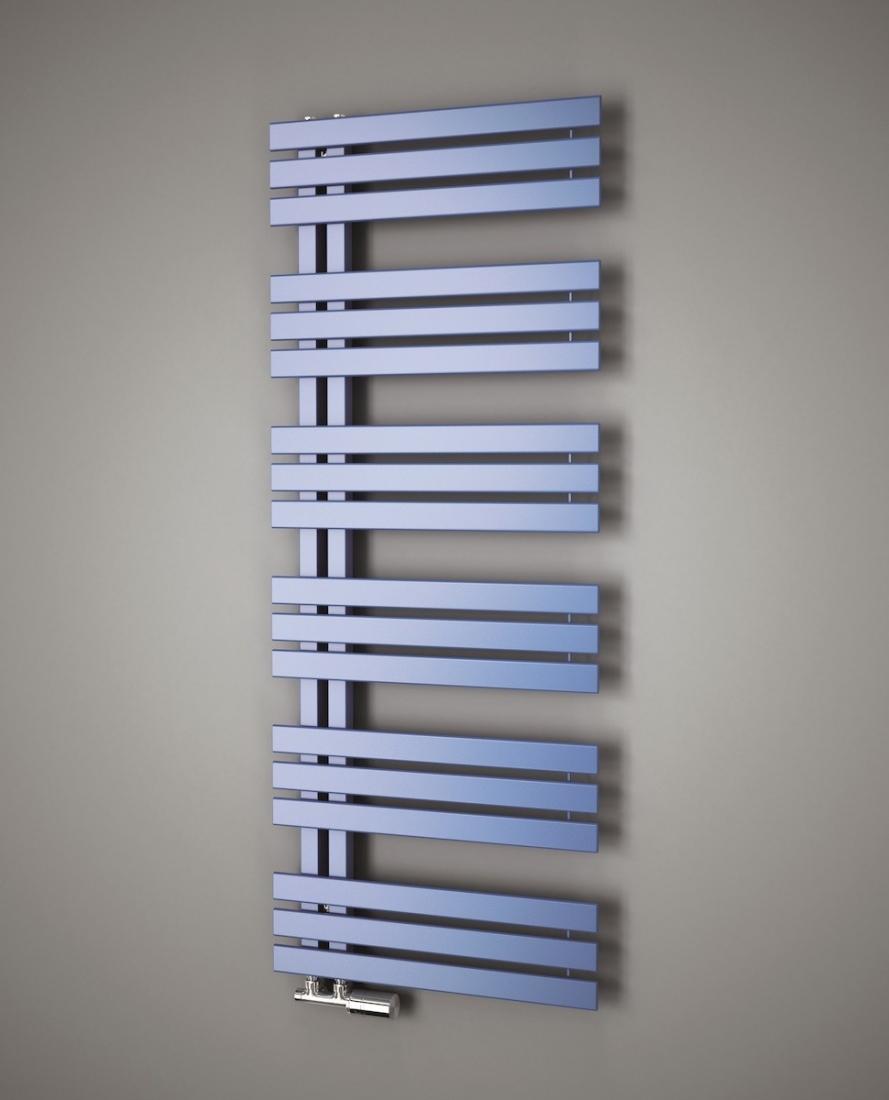Radiátor pro ústřední vytápění Isan Miro 150x60 cm bílá DMIR15000600