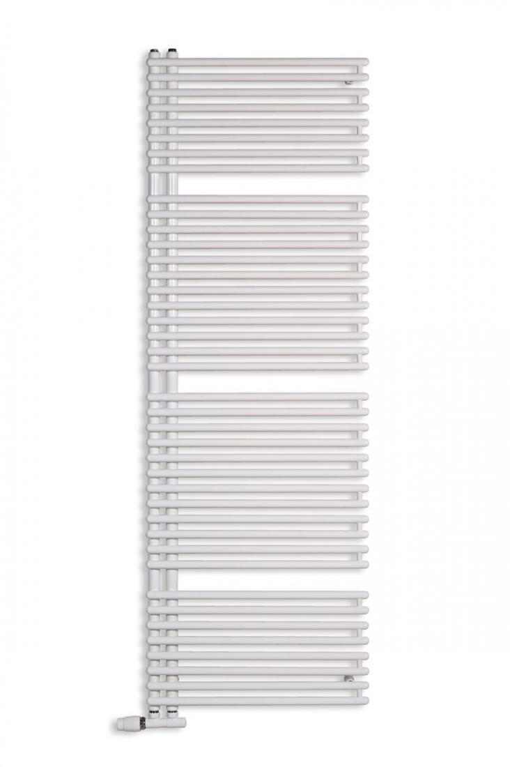 Radiátor kombinovaný Anima Henrik 145x60 cm bílá SIKOHTO6001500