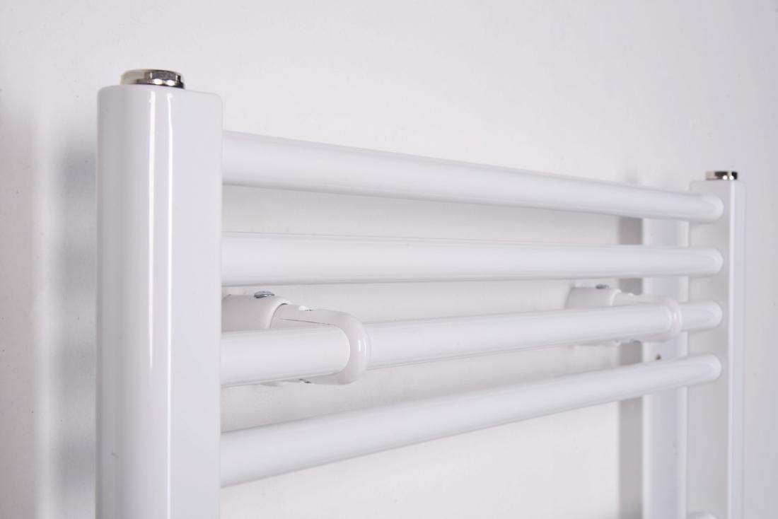Radiátor kombinovaný Thermal Trend KD 168x75 cm bílá KD7501680
