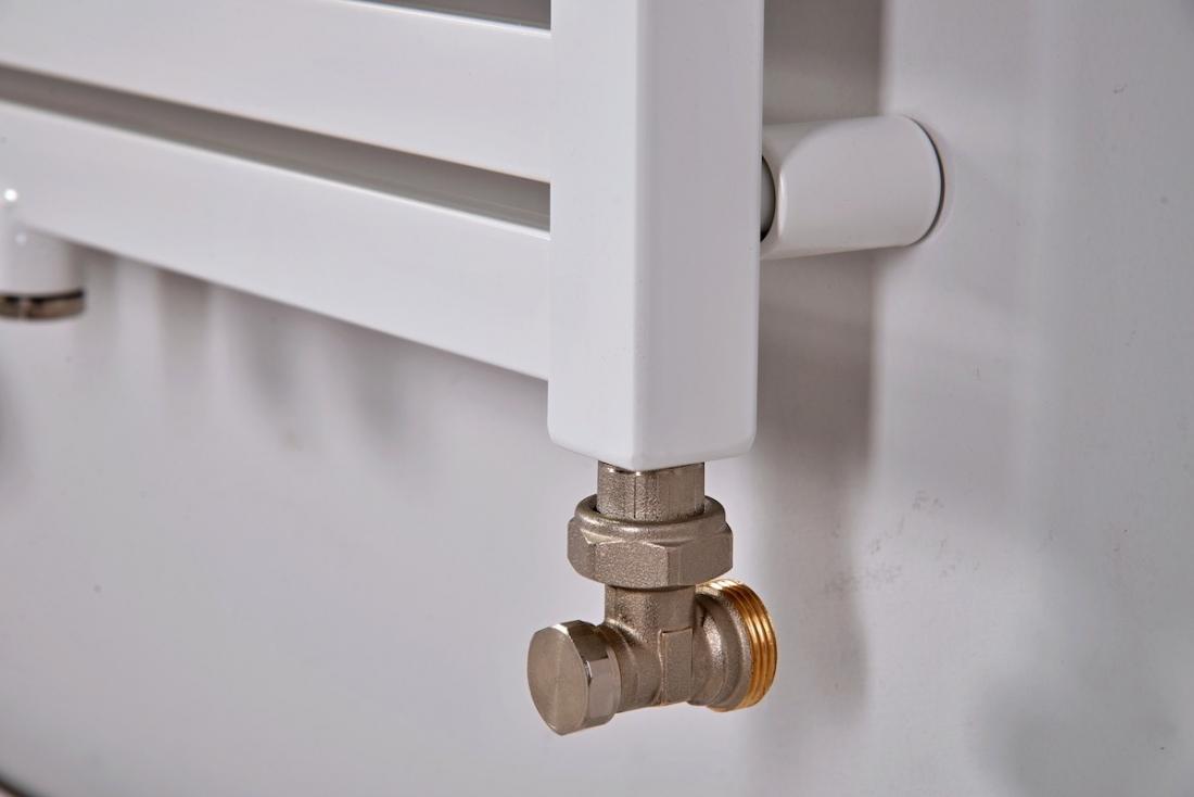 Radiátor kombinovaný Thermal Trend KH 133x45 cm bílá KH4501320S