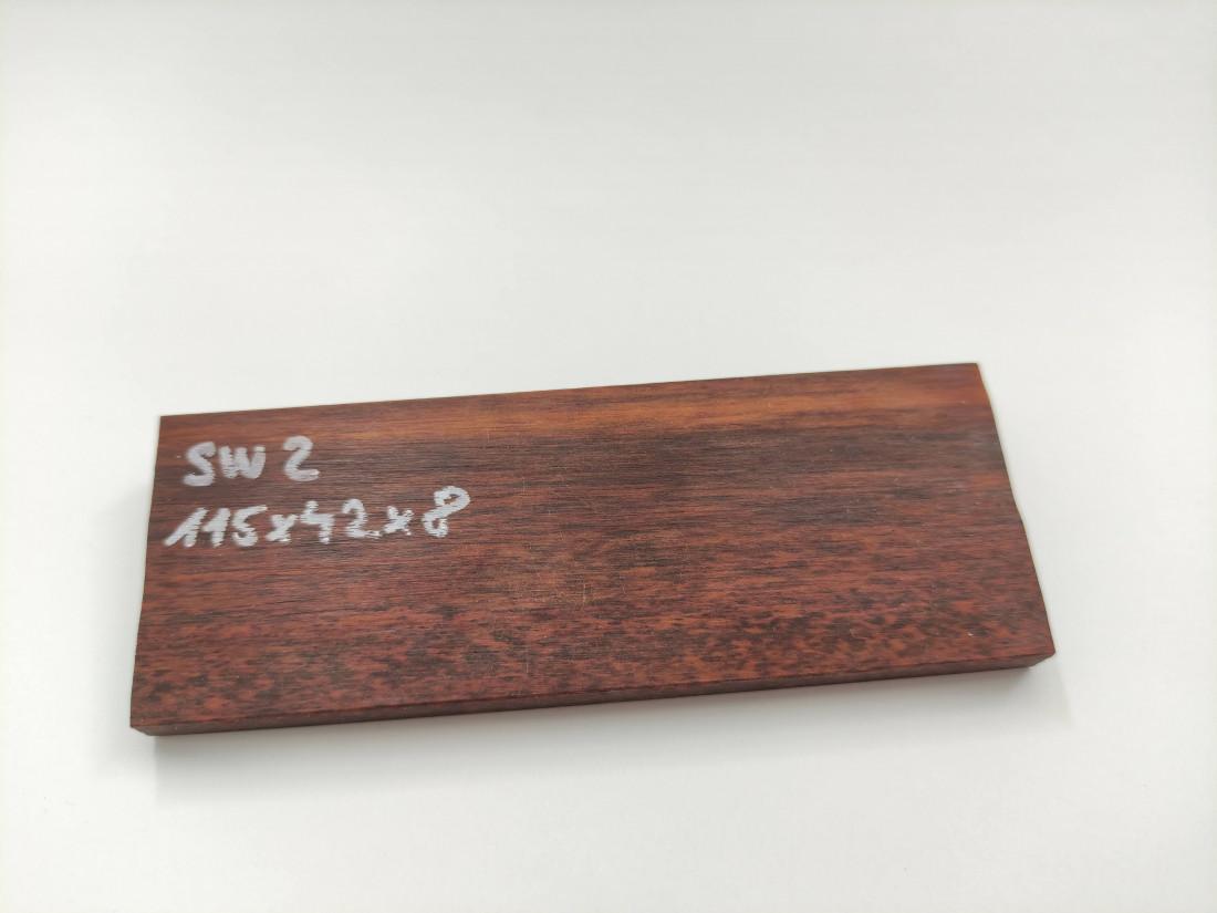 Stabilizovaný SNAKEWOOD - SW/2