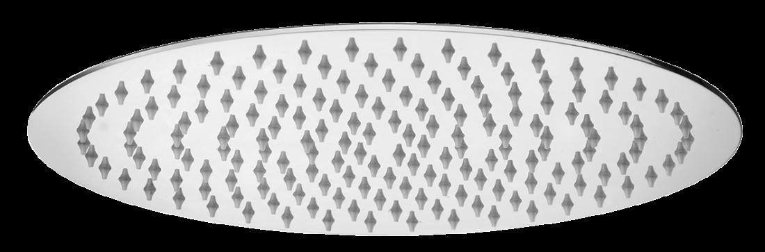 Hlavová sprcha Optima chrom OPB008